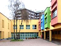 Scuola Primaria BAUER e Sec. 1° grado